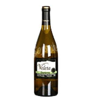 Veleta Vino blanco Chardonnay 75 cl