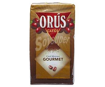Orus Café molido mezcla 75/25 Paquete 250 g