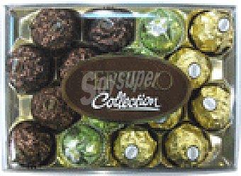 Ferrero Bombones collection T16 168 GRS