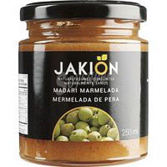 Jakion Mermelada de pera Frasco 280 g