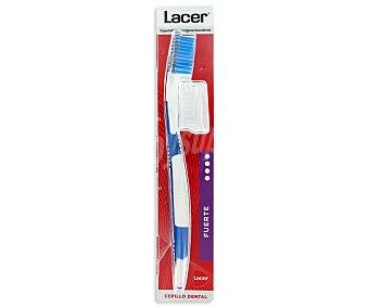 Lacer Cepillo dental technic fuerte 1 Unidad