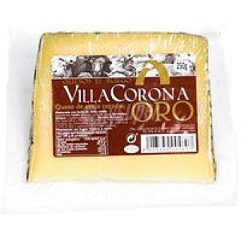 Villacorona Queso de leche cruda de oveja 250 g