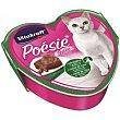 Gelatina con carne de caza para gato Lata 85 g Poésie Vitakraft