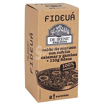 De irene Fideuá exquisita Caja 485 gr