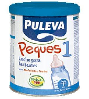 Puleva Leche en polvo para lactantes Peques 1 900 g
