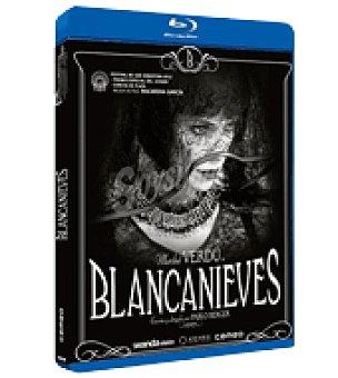 Blancanieves Br+dvd+cd