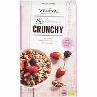 Verival Crunchy berry Caja 375 g