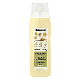 Les Cosmétiques Crema de ducha suave con leche de avena - Nectar of Beauty 750 ml
