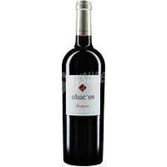 Obac Vino De La Tierra de Mallorca Binigrau Botella 75 cl