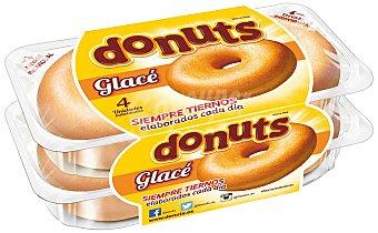 Donuts Donuts splash 4 unid