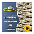 Sardinilla en aceite vegetal 280 g Cenador