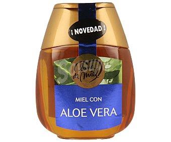 Luna de Miel Miel con Aloe Vera 250 g