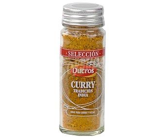 Ducros Curry de tradición India Bote 53 g