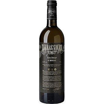 Terras Gauda Etiqueta negra vino blanco O Rosal D.O. Rías Baixas botella 75 cl 75 cl