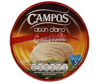 Campos Atún claro en escabeche 190 gramos