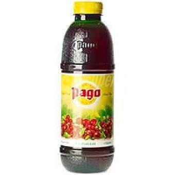 Pago Néctar de arándanos Botella 75 cl