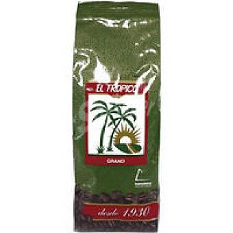 Trópico Café en grano Colombia Paquete 500 g
