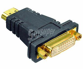 QILIVE HDMI-DVI Adaptador de Hdmi macho a Dvi hembra qilive