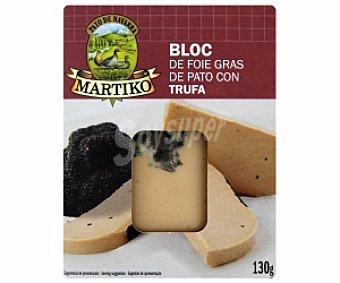MARIKO Hígado Pato c/Trufa  130g