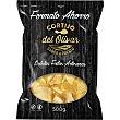 Patatas fritas artesanas Sin Gluten Sin Lactosa Formato Ahorro Bolsa 500 g Cortijo del olivar