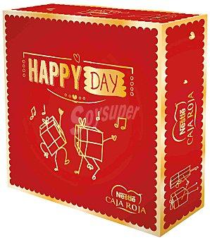 Caja Roja Nestlé Bombones surtidos Estuche 45 g