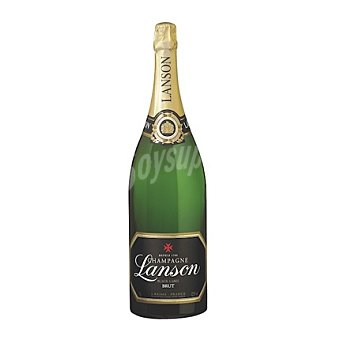 Lanson Champagne Brut Black Label 75 cl