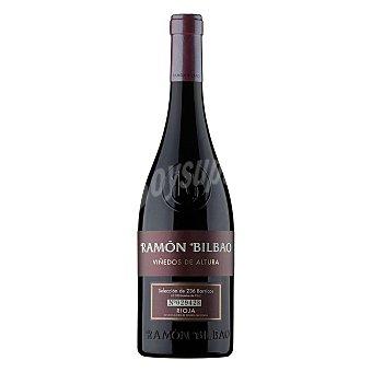 Ramón Bilbao Vino D.O. Rioja tinto crianza Viñedos de Altura 75 cl