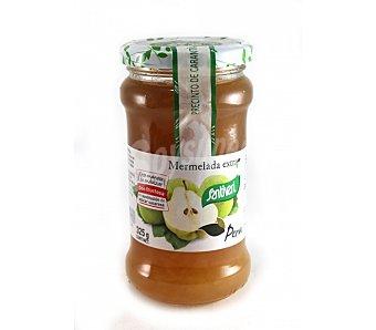 Santiveri Mermelada de pera extra con fructosa Envase 325 g