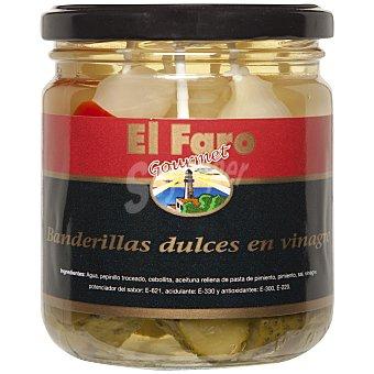 El Faro Banderillas dulces 170 g