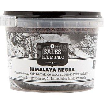 Fossil River Sal negra del Himalaya tarrina 120 g tarrina 120 g