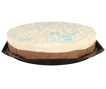 PASTELERÍA Tarta de chocolate 435g