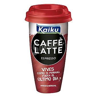 Kaiku Caffe Latte Expresso Vaso 230 ml