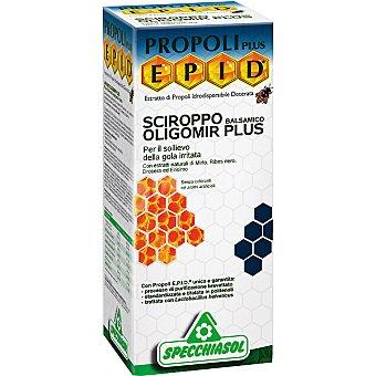 SPECCHIASOL Epid Oligomir Plus Jarabe para la tos y garganta Envase 170 ml