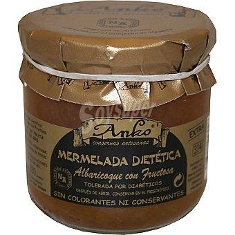 Anko Mermelada de albaricoque sin azúcar añadido Envase 340 g