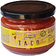 Salsa taco Frasco 200 g Zanuy
