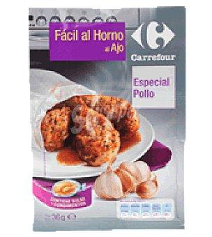 Carrefour Fácil Al Horno pollo 30 g