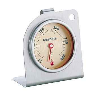 TESCOMA Termometro Cocina para Horno de Acero Gradius 8cm - Inox