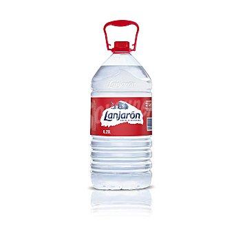 Lanjarón Agua mineral natural Garrafa 6,25 litros