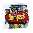 Surtido de snacks 157 gr 157 gr Jumpers