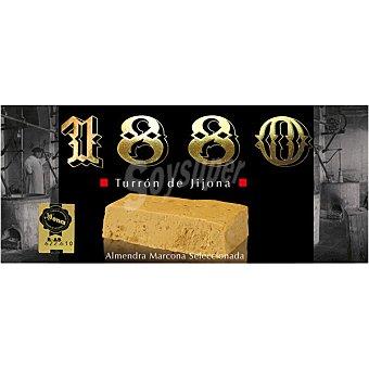 1880 Turrón de Jijona I.G.P Tableta 300 g