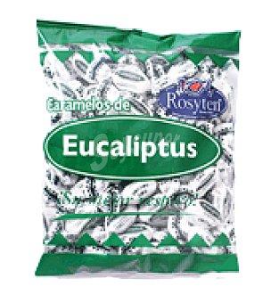 Rosyten Caramelos eucaliptus 200 g