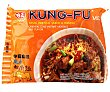 Fideos sabor a ternera Paquete 85 g Kung-fu