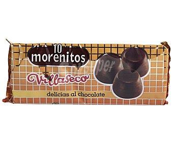 Villaseco Morenitos Estuche 200 Gramos