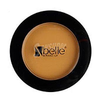 Belle Maquillaje en crema 03  Pack 1 unid