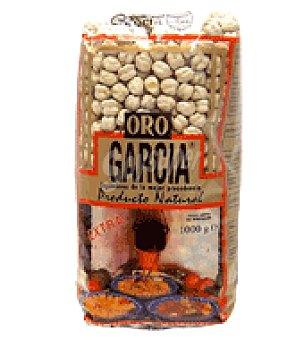 García Oro Garbanzo lechosa 1 kg