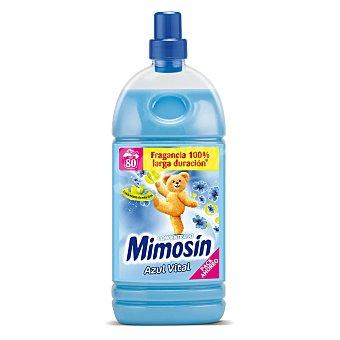 Mimosín Suavizante Concentrado Azul Vital 72d