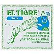 Soda en polvo 130 g El Tigre