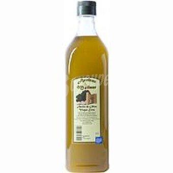 Molisur Aceite oliva Virgen Extra 1 L