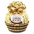 Grand Rocher Caja 100 g Ferrero T100 ferrero