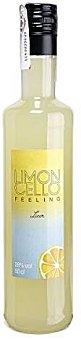 Feeling Licor limoncello Botella 50 cl